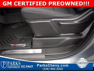 2020 Chevrolet Silverado 1500 Crew Cab 4x4, Pickup #301797A - photo 26