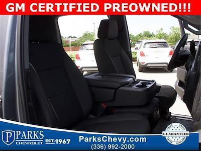 2020 Chevrolet Silverado 1500 Crew Cab 4x4, Pickup #301797A - photo 32