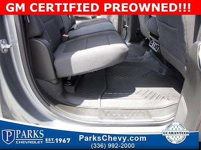 2020 Chevrolet Silverado 1500 Crew Cab 4x4, Pickup #301797A - photo 37