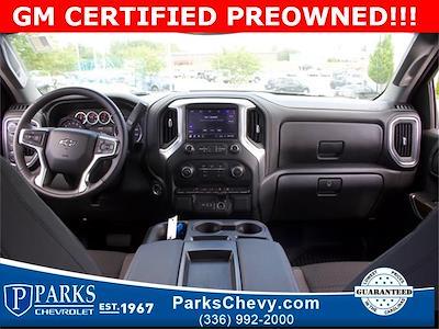 2020 Chevrolet Silverado 1500 Crew Cab 4x4, Pickup #301797A - photo 42