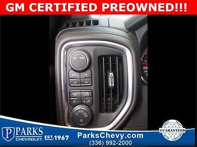 2020 Chevrolet Silverado 1500 Crew Cab 4x4, Pickup #301797A - photo 48