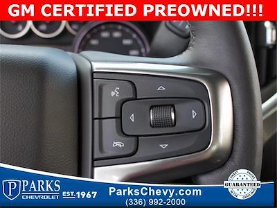 2020 Chevrolet Silverado 1500 Crew Cab 4x4, Pickup #301797A - photo 49