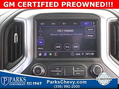2020 Chevrolet Silverado 1500 Crew Cab 4x4, Pickup #301797A - photo 52
