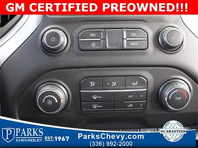 2020 Chevrolet Silverado 1500 Crew Cab 4x4, Pickup #301797A - photo 53