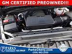 2020 Chevrolet Silverado 1500 Crew Cab 4x4, Pickup #301797A - photo 17