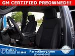 2020 Chevrolet Silverado 1500 Crew Cab 4x4, Pickup #301797A - photo 25