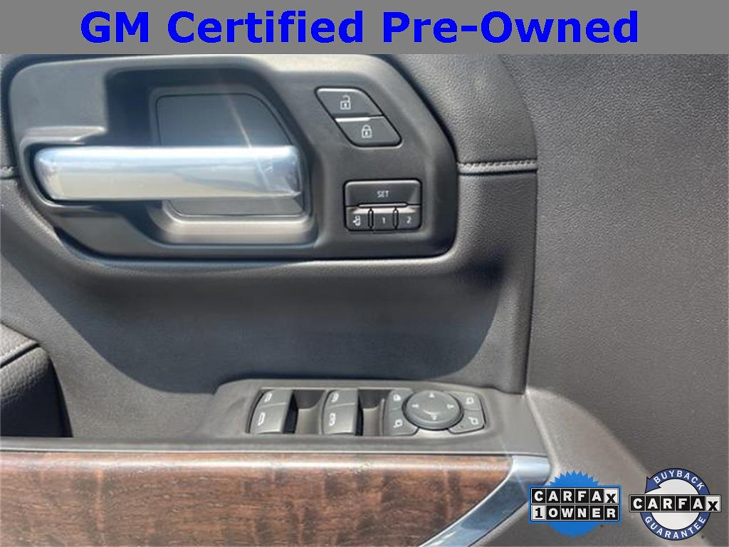 2021 GMC Sierra 1500 Crew Cab 4x4, Pickup #301827A - photo 25