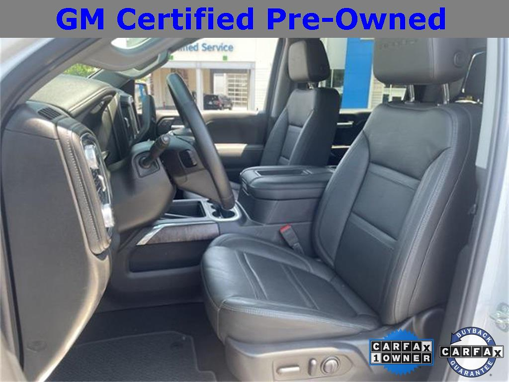 2021 GMC Sierra 1500 Crew Cab 4x4, Pickup #301827A - photo 30