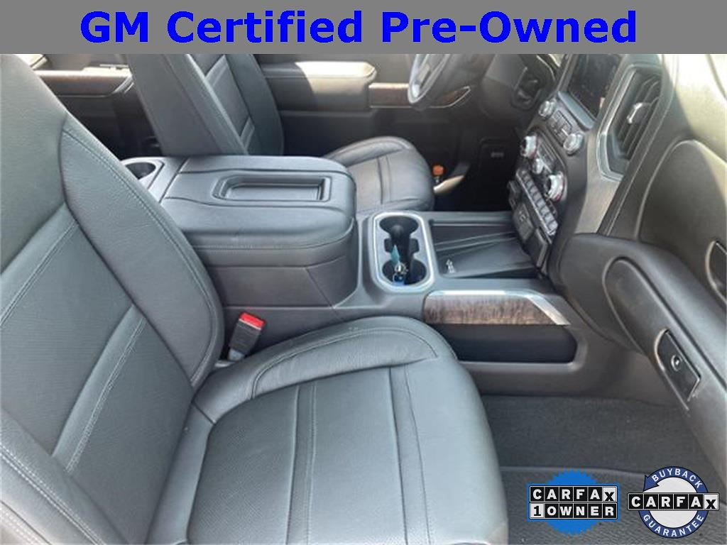 2021 GMC Sierra 1500 Crew Cab 4x4, Pickup #301827A - photo 41