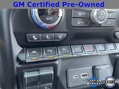 2021 GMC Sierra 1500 Crew Cab 4x4, Pickup #301827A - photo 21