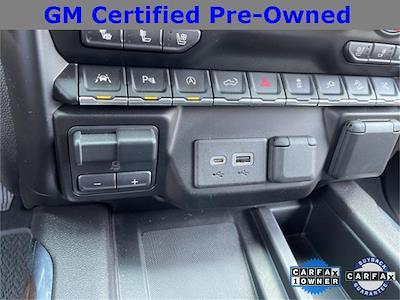 2021 GMC Sierra 1500 Crew Cab 4x4, Pickup #301827A - photo 22