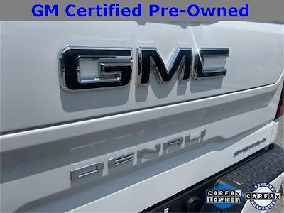 2021 GMC Sierra 1500 Crew Cab 4x4, Pickup #301827A - photo 48