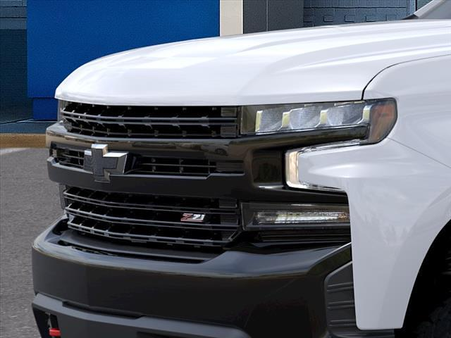 2021 Chevrolet Silverado 1500 Crew Cab 4x4, Pickup #302475 - photo 11