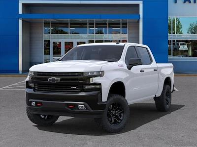 2021 Chevrolet Silverado 1500 Crew Cab 4x4, Pickup #302475 - photo 6
