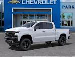 2021 Chevrolet Silverado 1500 Crew Cab 4x4, Pickup #302475 - photo 3