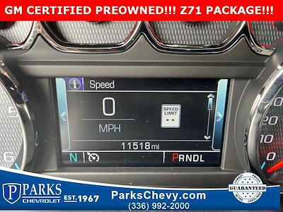2018 Chevrolet Silverado 1500 Crew Cab 4x4, Pickup #302475A - photo 13