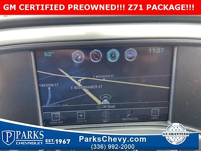 2018 Chevrolet Silverado 1500 Crew Cab 4x4, Pickup #302475A - photo 19