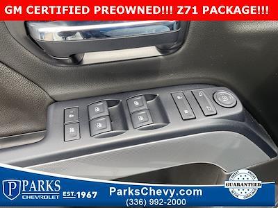 2018 Chevrolet Silverado 1500 Crew Cab 4x4, Pickup #302475A - photo 22
