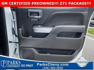 2018 Chevrolet Silverado 1500 Crew Cab 4x4, Pickup #302475A - photo 31