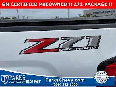 2018 Chevrolet Silverado 1500 Crew Cab 4x4, Pickup #302475A - photo 43