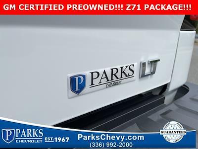 2018 Chevrolet Silverado 1500 Crew Cab 4x4, Pickup #302475A - photo 45
