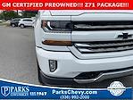 2018 Chevrolet Silverado 1500 Crew Cab 4x4, Pickup #302475A - photo 10