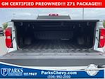 2018 Chevrolet Silverado 1500 Crew Cab 4x4, Pickup #302475A - photo 12