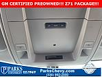 2018 Chevrolet Silverado 1500 Crew Cab 4x4, Pickup #302475A - photo 21