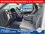 2018 Chevrolet Silverado 1500 Crew Cab 4x4, Pickup #302475A - photo 25