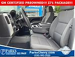 2018 Chevrolet Silverado 1500 Crew Cab 4x4, Pickup #302475A - photo 26