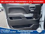 2018 Chevrolet Silverado 1500 Crew Cab 4x4, Pickup #302475A - photo 28