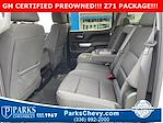 2018 Chevrolet Silverado 1500 Crew Cab 4x4, Pickup #302475A - photo 29