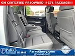 2018 Chevrolet Silverado 1500 Crew Cab 4x4, Pickup #302475A - photo 32