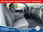 2018 Chevrolet Silverado 1500 Crew Cab 4x4, Pickup #302475A - photo 35