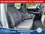 2018 Chevrolet Silverado 1500 Crew Cab 4x4, Pickup #302475A - photo 36