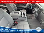 2018 Chevrolet Silverado 1500 Crew Cab 4x4, Pickup #302475A - photo 37