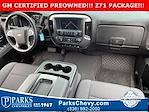 2018 Chevrolet Silverado 1500 Crew Cab 4x4, Pickup #302475A - photo 40