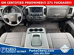 2018 Chevrolet Silverado 1500 Crew Cab 4x4, Pickup #302475A - photo 42