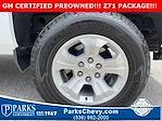 2018 Chevrolet Silverado 1500 Crew Cab 4x4, Pickup #302475A - photo 49