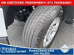 2018 Chevrolet Silverado 1500 Crew Cab 4x4, Pickup #302475A - photo 50