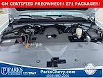 2018 Chevrolet Silverado 1500 Crew Cab 4x4, Pickup #302475A - photo 51