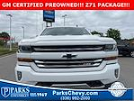 2018 Chevrolet Silverado 1500 Crew Cab 4x4, Pickup #302475A - photo 9