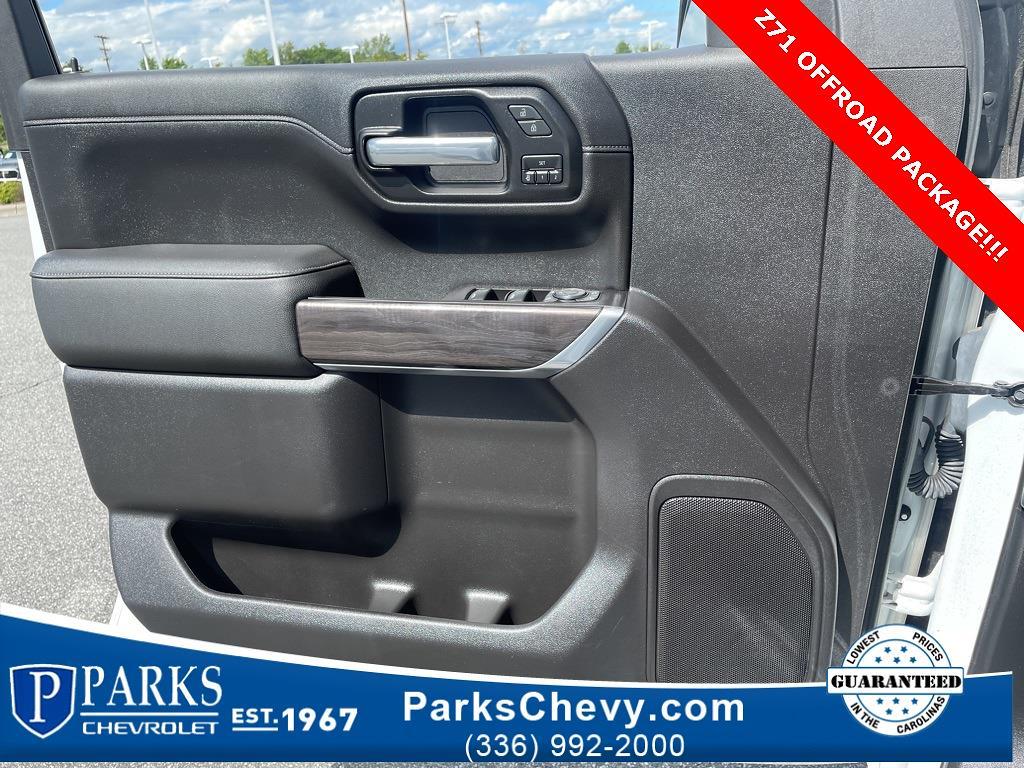 2019 Chevrolet Silverado 1500 Crew Cab 4x4, Pickup #303661A - photo 25