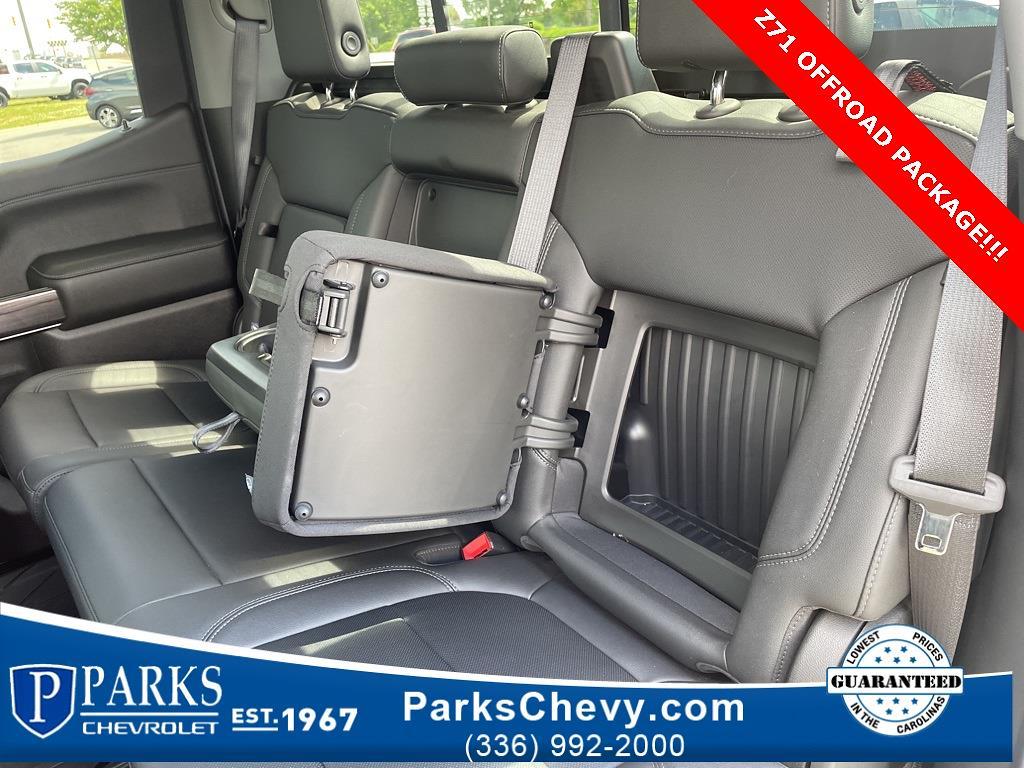 2019 Chevrolet Silverado 1500 Crew Cab 4x4, Pickup #303661A - photo 33