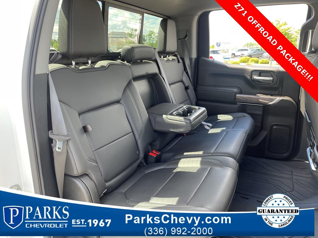 2019 Chevrolet Silverado 1500 Crew Cab 4x4, Pickup #303661A - photo 36