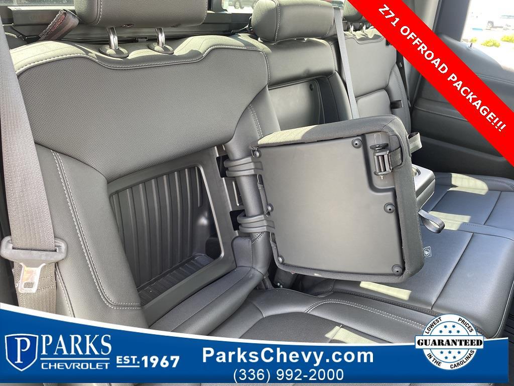 2019 Chevrolet Silverado 1500 Crew Cab 4x4, Pickup #303661A - photo 37