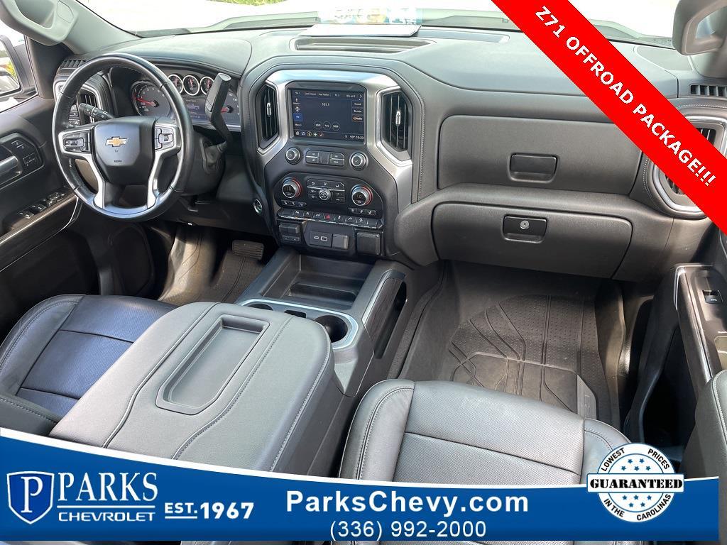 2019 Chevrolet Silverado 1500 Crew Cab 4x4, Pickup #303661A - photo 43