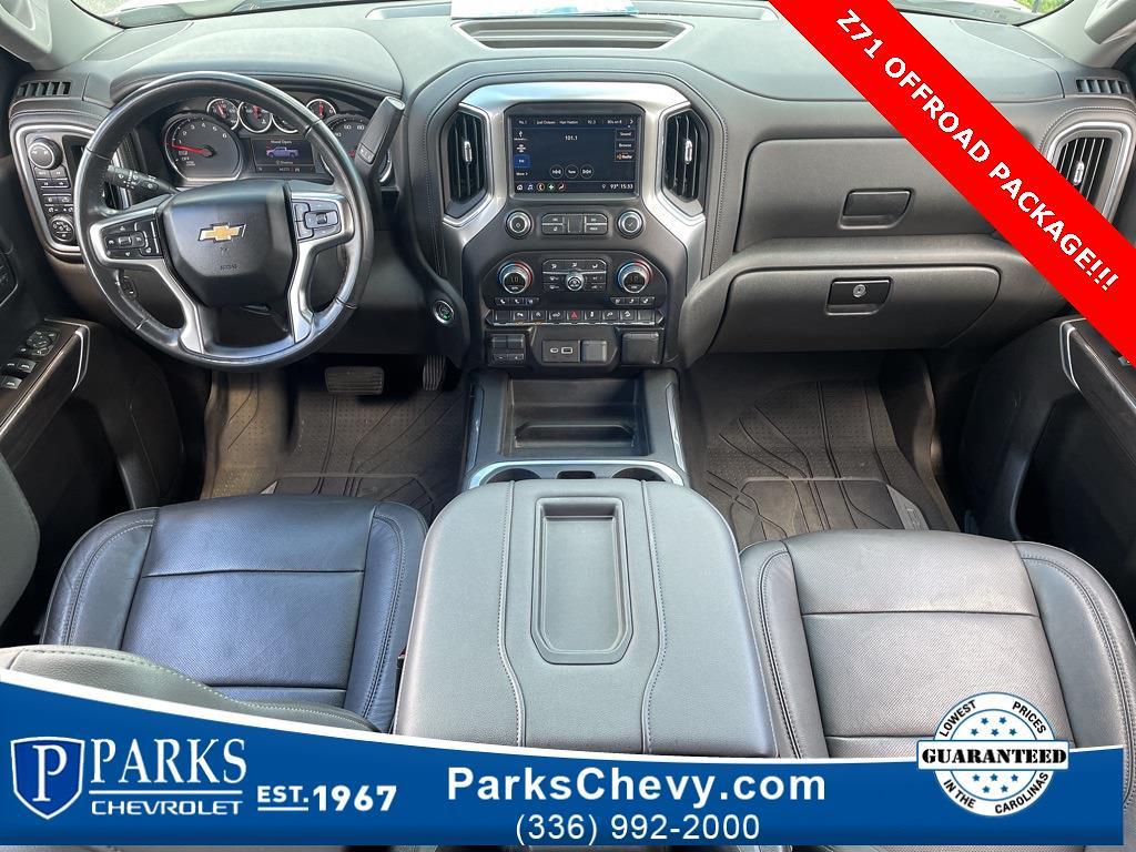 2019 Chevrolet Silverado 1500 Crew Cab 4x4, Pickup #303661A - photo 45