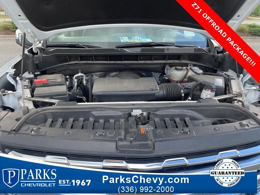 2019 Chevrolet Silverado 1500 Crew Cab 4x4, Pickup #303661A - photo 53