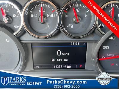 2019 Chevrolet Silverado 1500 Crew Cab 4x4, Pickup #303661A - photo 13